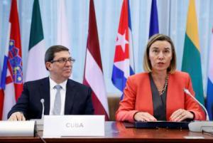 Europa presiona moderadamente por cambios en Cuba tras un acuerdo político
