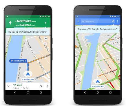 google-maps-voz