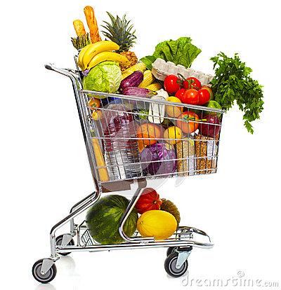 full-grocery-cart-35581724